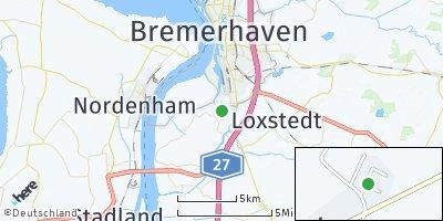 Google Map of Lanhausen