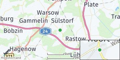 Google Map of Hoort