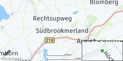 Google Map of Victorbur