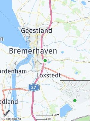 Here Map of Surheide