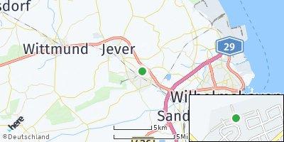 Google Map of Feldhausen