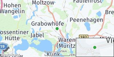 Google Map of Vielist