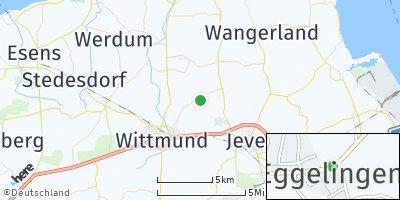 Google Map of Eggelingen