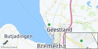 Google Map of Imsum