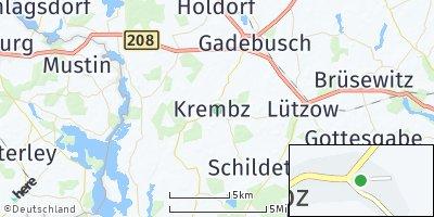 Google Map of Krembz