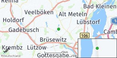 Google Map of Cramonshagen
