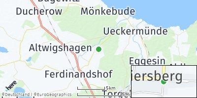 Google Map of Meiersberg