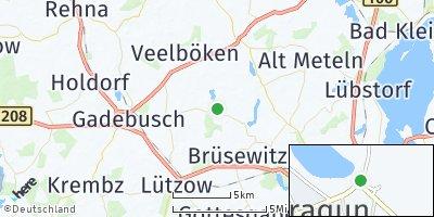 Google Map of Dragun