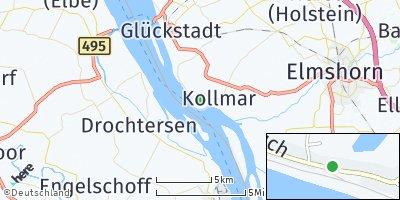 Google Map of Kollmar