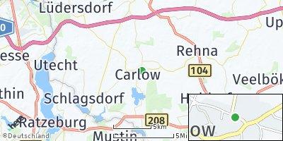 Google Map of Carlow