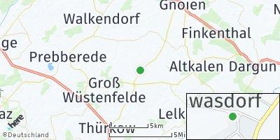 Google Map of Schwasdorf