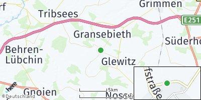 Google Map of Grammendorf