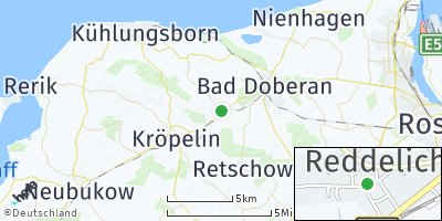 Google Map of Reddelich