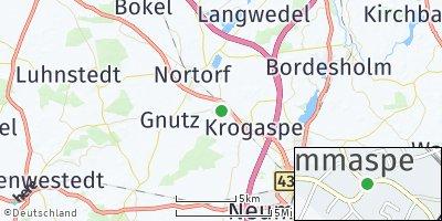 Google Map of Timmaspe