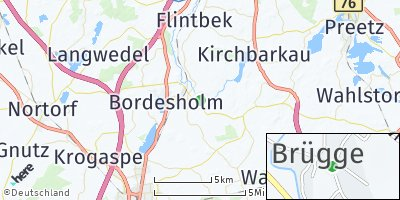 Google Map of Brügge