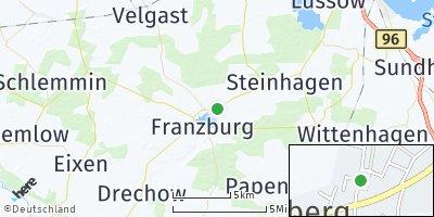 Google Map of Richtenberg