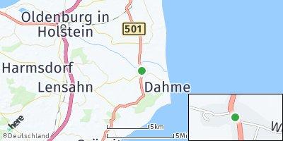 Google Map of Grube