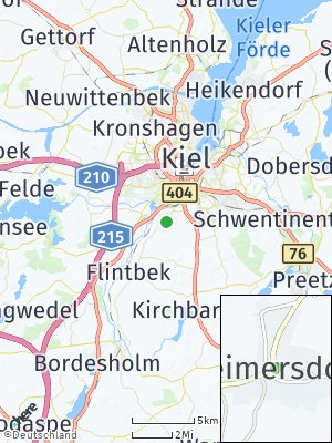 Here Map of Meimersdorf