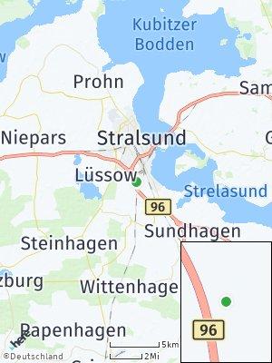 Here Map of Franken
