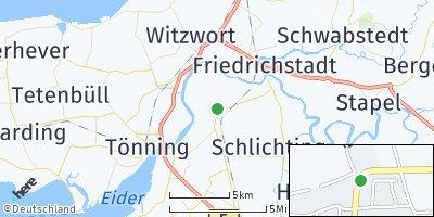 Google Map of Lehe