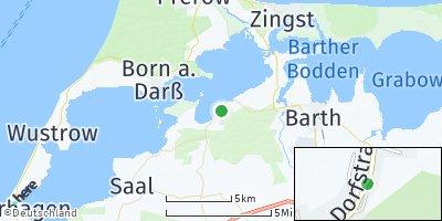 Google Map of Fuhlendorf