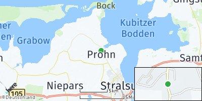 Google Map of Prohn