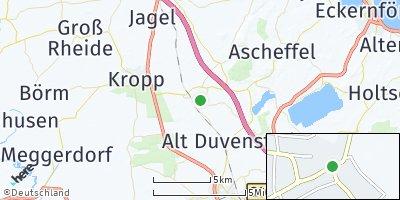 Google Map of Owschlag
