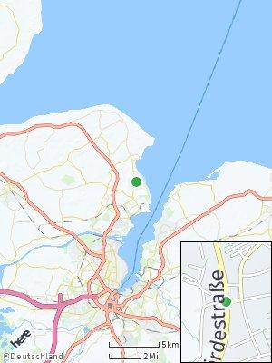 Here Map of Schilksee