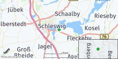 Google Map of Fahrdorf