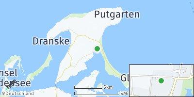 Google Map of Breege