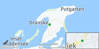 Google Map of Wiek