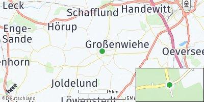Google Map of Lindewitt