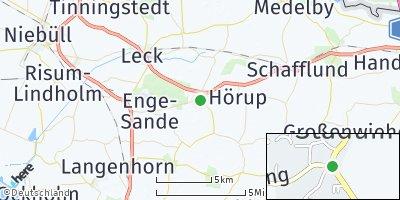 Google Map of Stadum