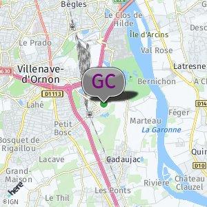 application gay rencontre à Villenave dOrnon