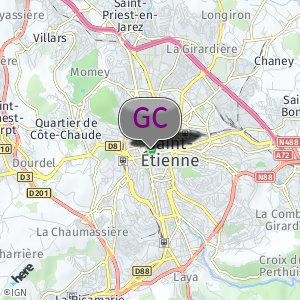 rencontre intime gay cruise a Saint Etienne