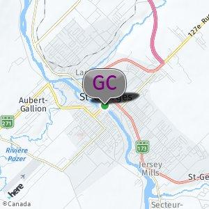 lieu de rencontre gay à Villeneuve-Saint-Georges